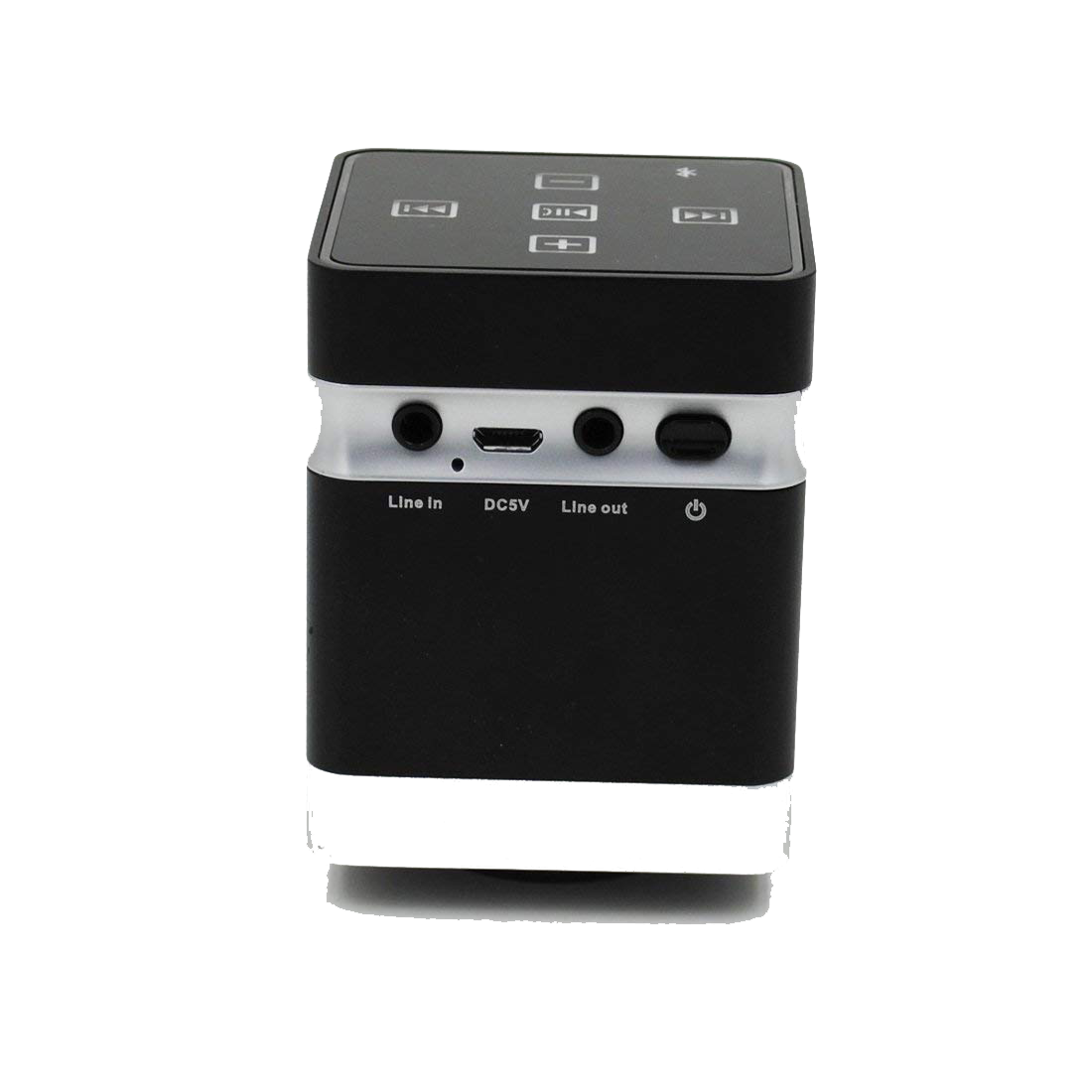 26 W Bluetooth Vibrating Speaker Adin BT-BOX