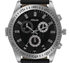 HD Spy Watch Chrono Silver 16GB