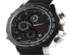 Montre Mini Caméra Espion Winner 8Go Full HD MVT & VR