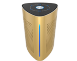 36 W Bluetooth Vibrating Speaker BT300 Adin
