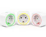Smart Meter set 3 Plugs Revogi Bluetooth